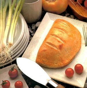 Receita de Pastelão de batatas
