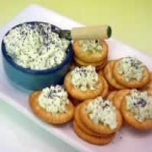 Receita de Patê de Queijo com Ervas de Provence
