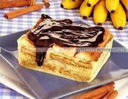 Pavê de Banana