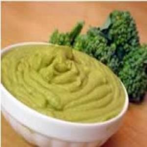 Receita de Pesto de Brócolis