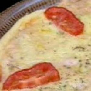 Receita de Pizza do Edu Guedes