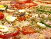 Pizza Especial do Mais Você