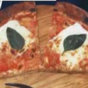 Receita de Pizza Marguerita (a verdadeira)