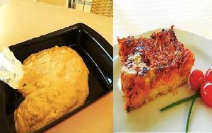 Receita de Pizza Massa Mole