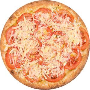Receita de Pizza Napolitana