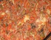 Pizza rápida de sardinha