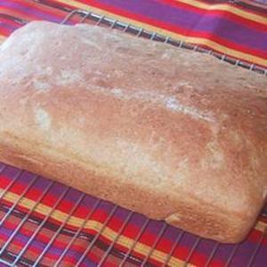 Receita de Pão com aveia e germe-de-trigo
