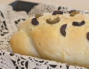 Pão de Azeite e Azeitona