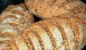 Receita de Pão Segredo
