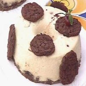 Receita de Pudim de Cookies do Mais Você