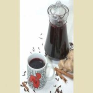 Receita de Quentão de Vinho