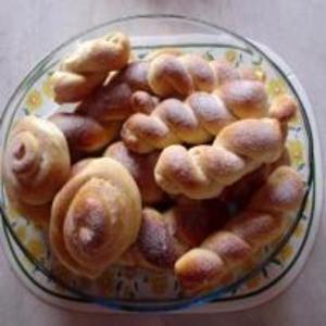 Receita de Rosca de Leite Condensado