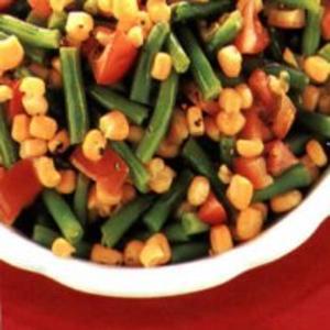 Receita de Salada Colorida da De