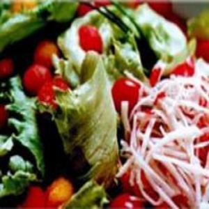 Receita de Salada com Papaya, Melão e Manga