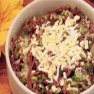 Receita de Salada de carne-seca