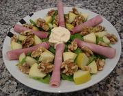 Salada de Maçã