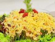 Salada de Macarrão Parafuso Maravilhosa