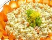 Salada de Maionese Incrível