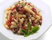 Salada de Penne com Atum