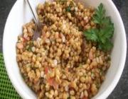 Salada de Trigo Integral