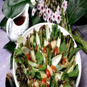 Receita de Salada Maravilha