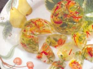 Receita de Salada Perfeição