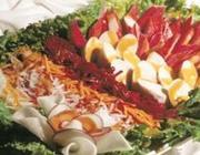 Salada Serrana