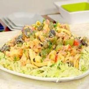 Receita de Salada Verão Deliciosa