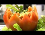 Salpicão no Tomate
