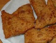 Samosas (pastel indiano)