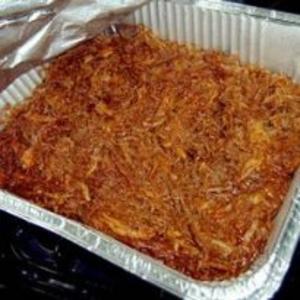Receita de Sanduíche Americano de Carne de Porco Desfiada e Molho
