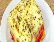 Sanduíche de Forno Divino