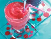 Receita de Smoothie Red