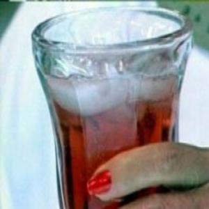 Receita de Soda Italiana