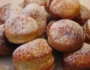 Sonhos recheados (para de máquina de pão)