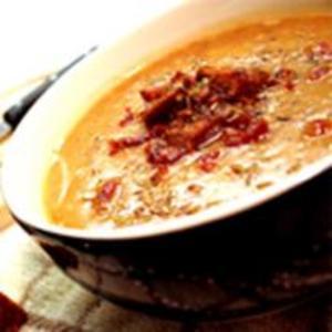 Receita de Sopa de Miso e Legumes