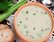 Sopa de Salsão