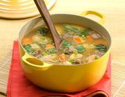 Sopa reforçada