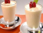 Sorvete de iogurte express