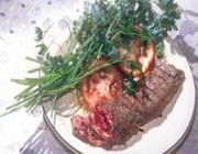 Steak de Miolo de Acém