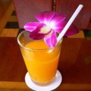 Receita de Suco de casca de abacaxi