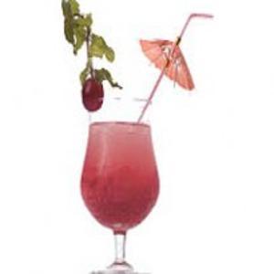 Receita de Suco de Uva, Maçã e Limão