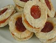 Biscoito Surpresa de Geléia de Goiaba