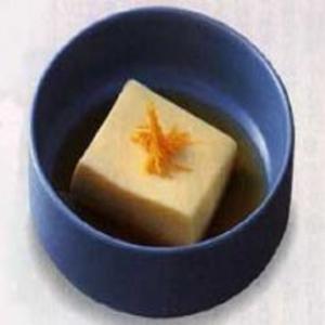 Receita de Tofu à base de ovos (Tamago)