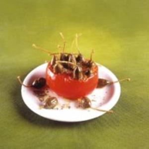 Receita de Tomate a Puerto Madero