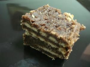 Receita de Torrone Crocante Diet
