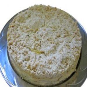 Receita de Torta Alemã de Maçã Fácil