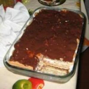 Receita de Torta Alemã Diferente