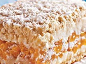 Receita de Torta Amor Recolhido