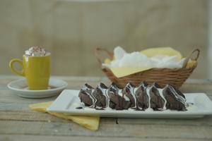 Receita de Torta Búlgara